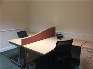 Photo of Office Space on Gainsborough House, Sheering Lower Road, Sawbridgeworth - Loughton