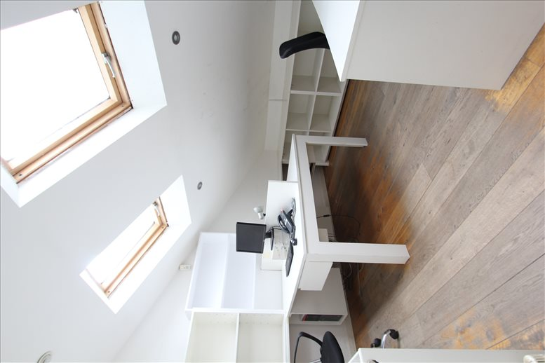 Docklands Office Space for Rent on Copenhagan Buildings, 16 Pixley Street, Limehouse