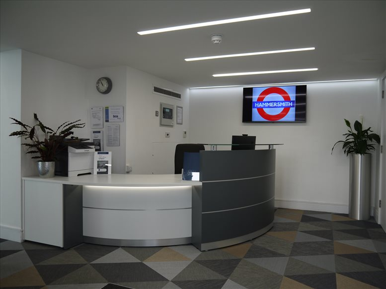 Photo of Office Space on 227 Shepherd's Bush Road, Hammersmith Hammersmith
