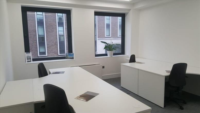 Picture of 227 Shepherd's Bush Road, Hammersmith Office Space for available in Hammersmith