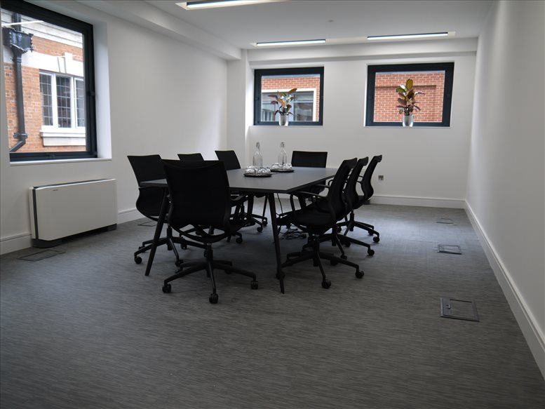 Image of Offices available in Hammersmith: 227 Shepherd's Bush Road, Hammersmith
