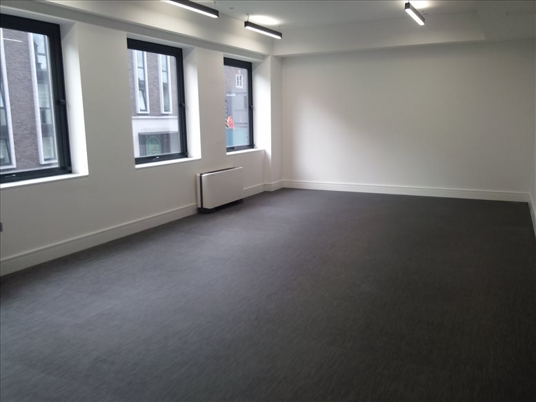 Hammersmith Office Space for Rent on 227 Shepherd's Bush Road, Hammersmith