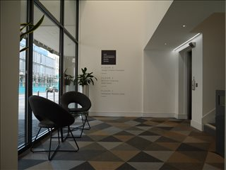 Photo of Office Space on 227 Shepherd's Bush Road, Hammersmith - Hammersmith