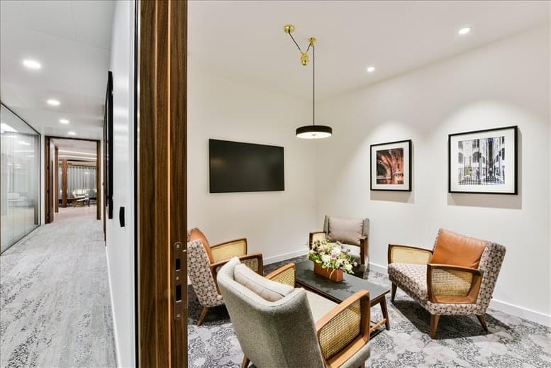 30 Broadwick Street Office Space Soho