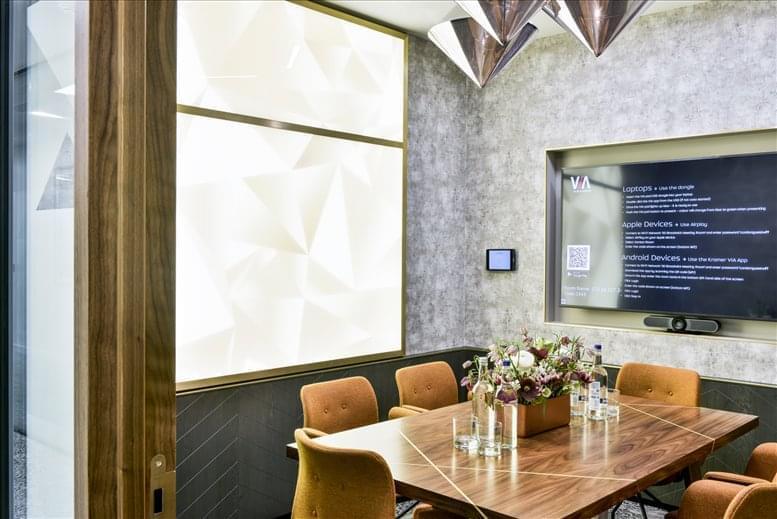 Photo of Office Space on 30 Broadwick Street Soho