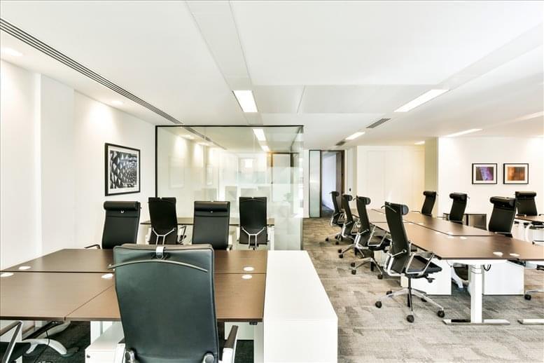 Office for Rent on 30 Broadwick Street Soho