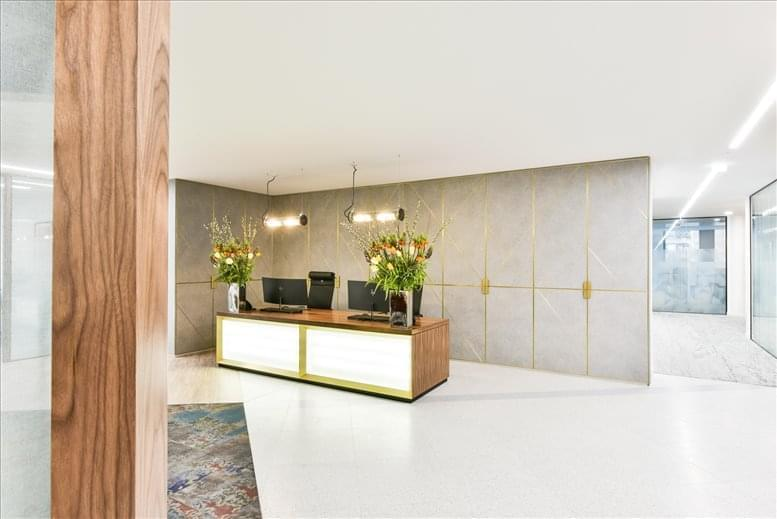 Picture of 30 Broadwick Street Office Space for available in Soho