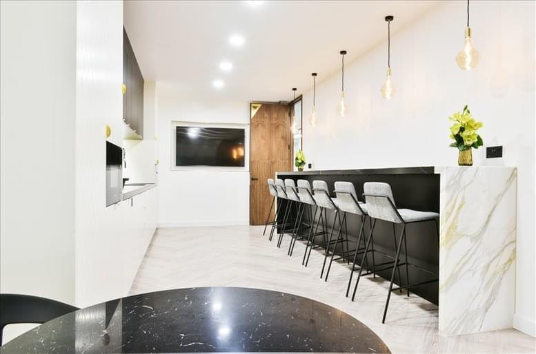 Rent Soho Office Space on 30 Broadwick Street