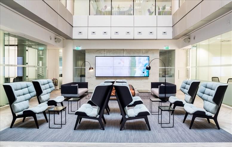 Office for Rent on 70 Gracechurch Street, City of London Fenchurch Street