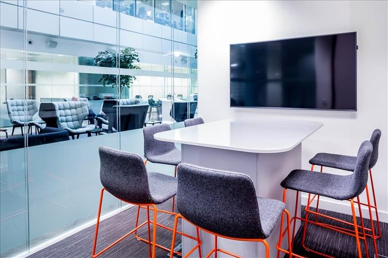 Rent Fenchurch Street Office Space on 70 Gracechurch Street, City of London