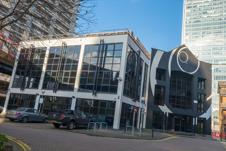 Quay House, 2 Admirals Way, Isle of Dogs Office Space Canary Wharf