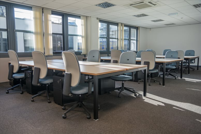 Photo of Office Space on Quay House, 2 Admirals Way, Isle of Dogs Canary Wharf