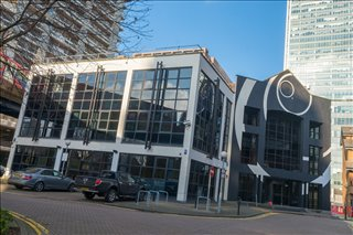 Photo of Office Space on Quay House, 2 Admirals Way, Isle of Dogs - Canary Wharf