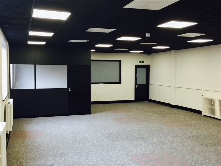 Office for Rent on 131 Great Suffolk Street Borough