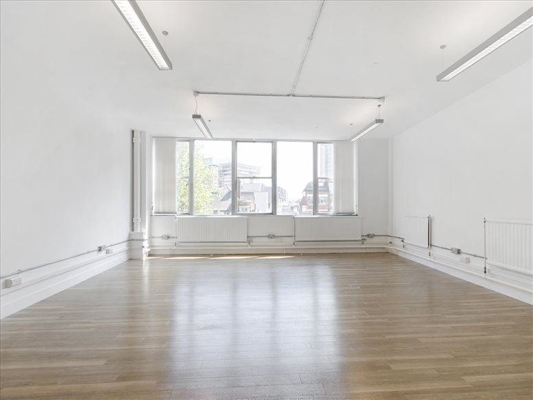 Office for Rent on 7 Whitechapel Road, Shadwell Aldgate East