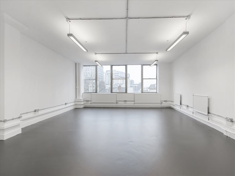 Image of Offices available in Aldgate East: 7 Whitechapel Road, Shadwell