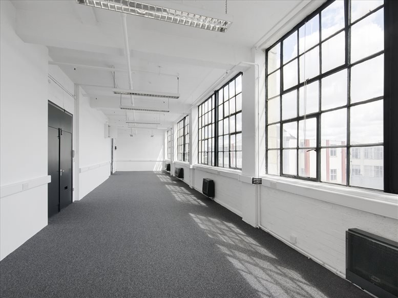 Photo of Office Space available to rent on Riverside Business Centre, Haldane Place, Wandsworth, Earlsfield