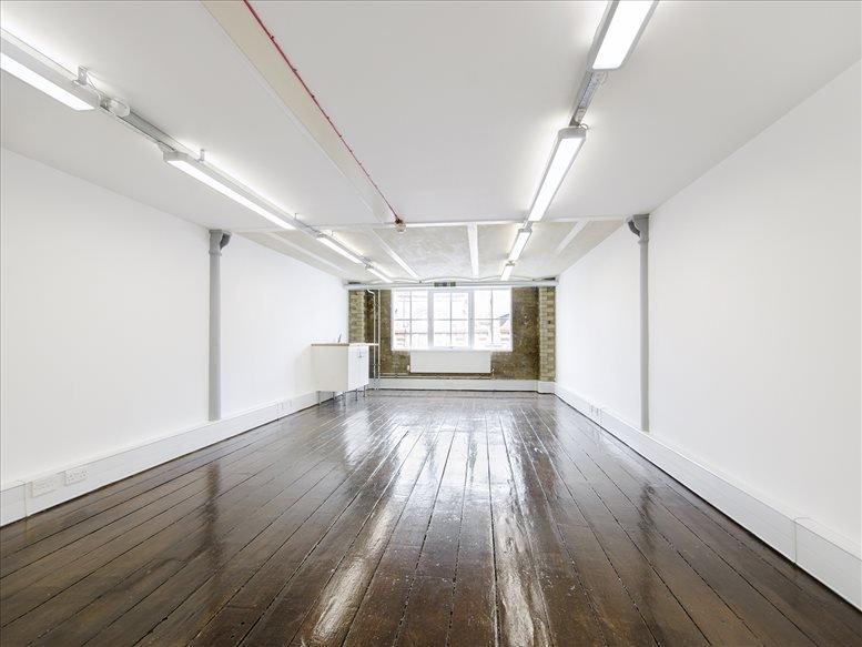 Farringdon Office Space for Rent on Clerkenwell Workshops, 27-31 Clerkenwell Close, London
