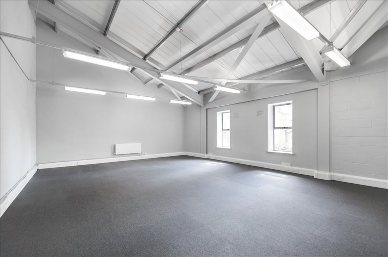 Photo of Office Space on The Shaftesbury Centre, 85 Barlby Road, Ladbroke Grove West London