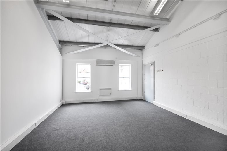 Office for Rent on The Shaftesbury Centre, 85 Barlby Road, Ladbroke Grove West London
