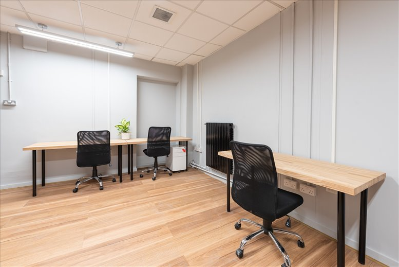 25 Finsbury Circus, London City Office for Rent The City