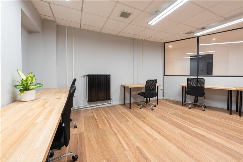 Picture of 25 Finsbury Circus, London City Office Space for available in The City