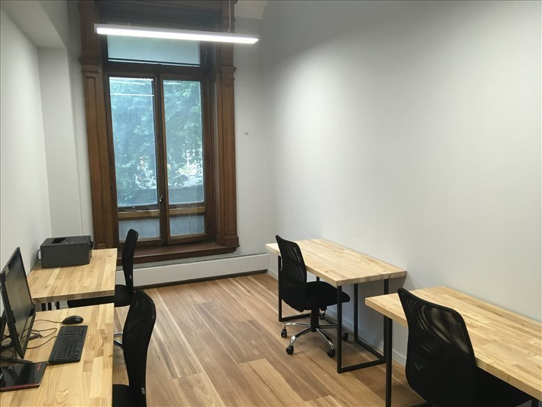 The City Office Space for Rent on 25 Finsbury Circus, London City