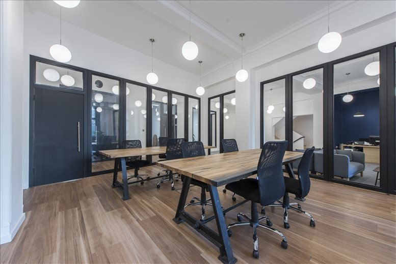 Photo of Office Space available to rent on 25 Finsbury Circus, London City, The City