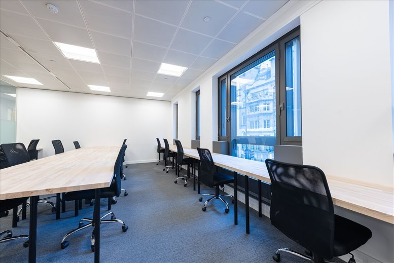 Office for Rent on Lansdowne House, 57 Berkeley Square Mayfair