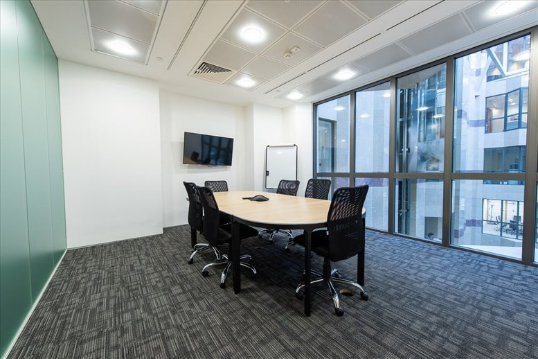 Image of Offices available in Mayfair: Lansdowne House, 57 Berkeley Square