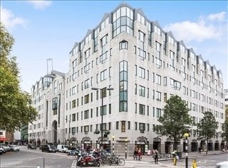 Photo of Office Space on Lansdowne House, 57 Berkeley Square - Mayfair
