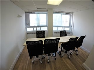 Photo of Office Space on Broadway Chambers, 1 Cranbrook Road, Ilford - Ilford