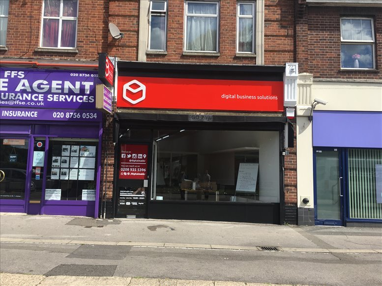 946 Uxbridge Road, Hayes available for companies in Hayes