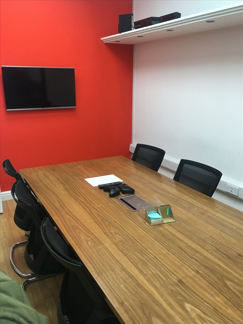 Picture of 946 Uxbridge Road, Hayes Office Space for available in Hayes