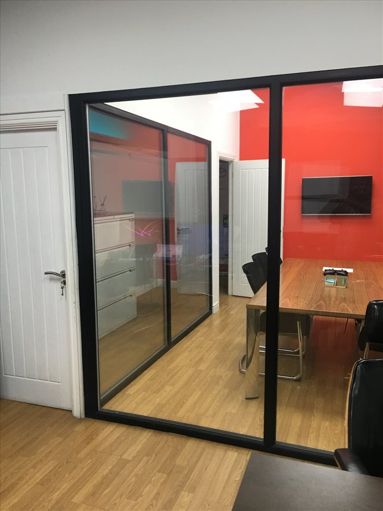 Hayes Office Space for Rent on 946 Uxbridge Road, Hayes