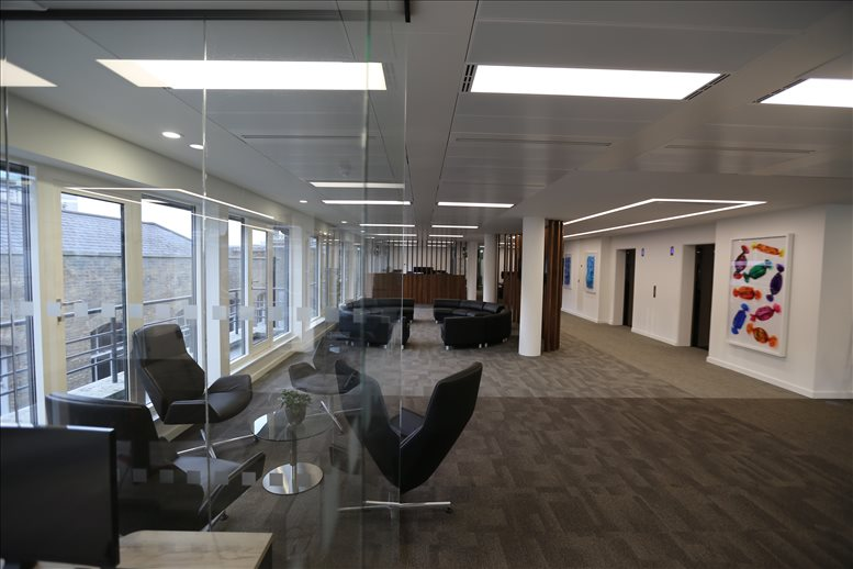 Picture of 69 Carter Lane, London Office Space for available in St Pauls