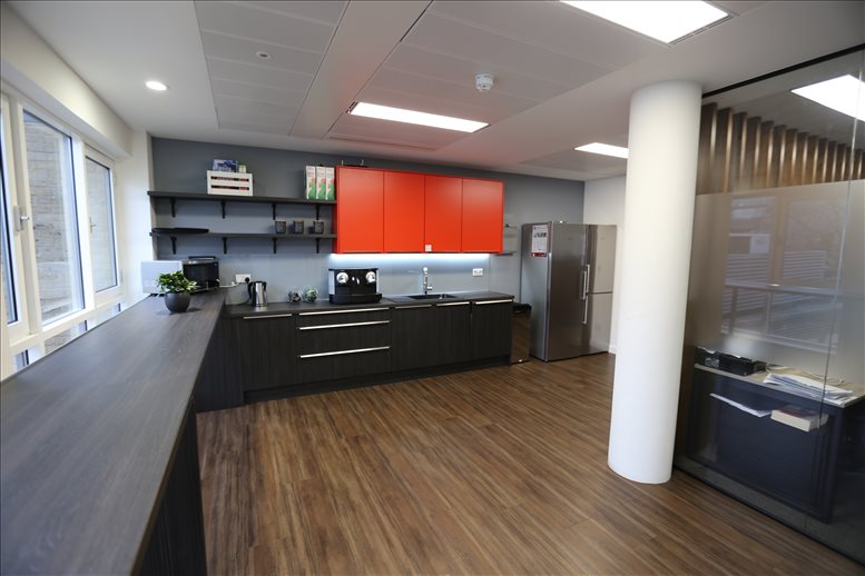 Image of Offices available in St Pauls: 69 Carter Lane, London