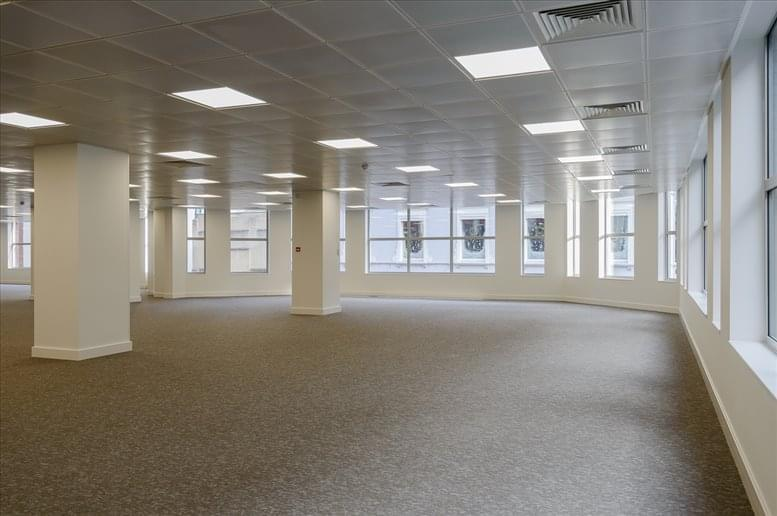 43 Worship Street, London Office for Rent Old Street