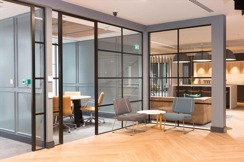 Picture of 81 Chancery Lane, London Office Space for available in Chancery Lane
