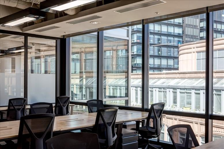9 Appold St, London Office for Rent Shoreditch