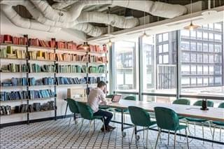Photo of Office Space on 9 Appold St, London - Shoreditch