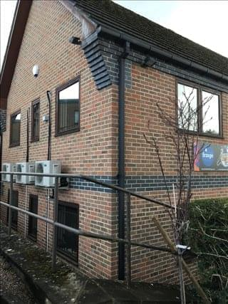 Photo of Office Space on Unit 1D, Merrow Business Park, Clay Lane, Merrow - Chessington