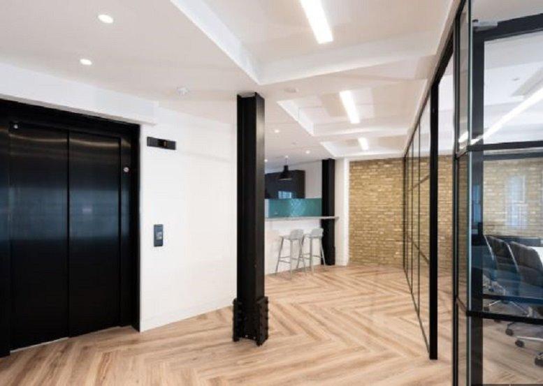 Monmouth House, 5 Shelton Street, London Office for Rent Covent Garden