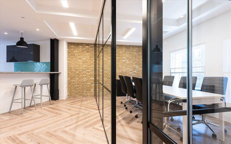 Office for Rent on Monmouth House, 5 Shelton Street, London Covent Garden