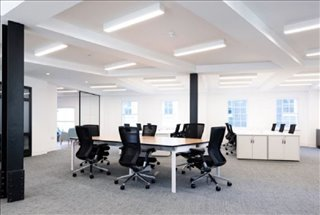 Photo of Office Space on Monmouth House, 5 Shelton Street, London - Covent Garden