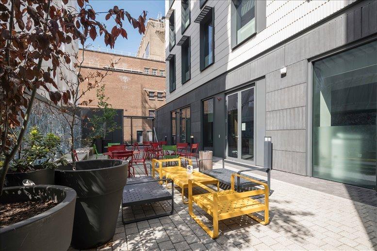 Photo of Office Space on 22 Lavington Street, Southwark London Bridge
