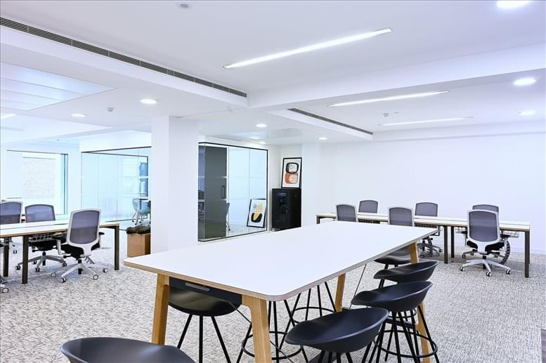 London Bridge Office Space for Rent on 22 Lavington Street, Southwark