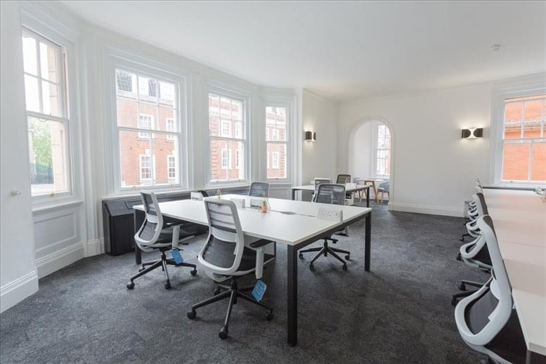 Office for Rent on 25 Green Street, Mayfair Marble Arch