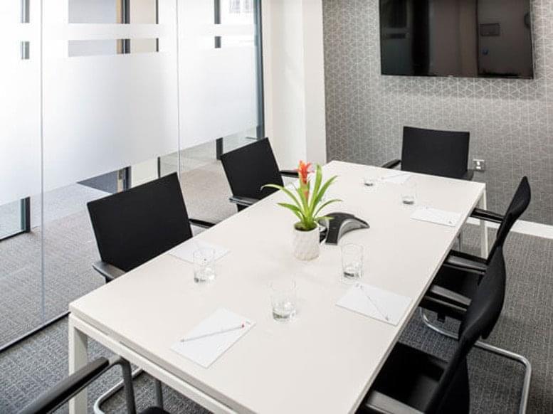 Photo of Office Space on Jubilee House, 197-213 Oxford Street, W1D 2LF - W1D