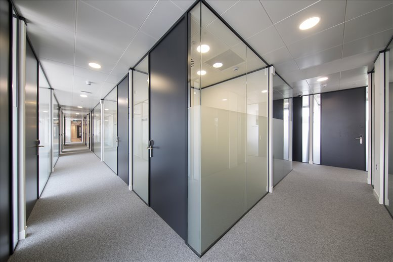 Photo of Office Space available to rent on Jubilee House, 197-213 Oxford Street, Soho, Oxford Street